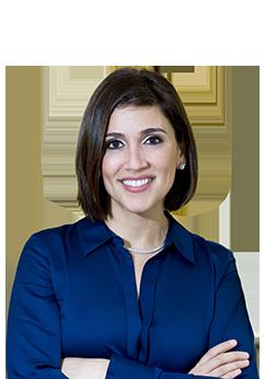 Pamela Marzban Headshot