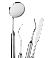 Photo of dental tools