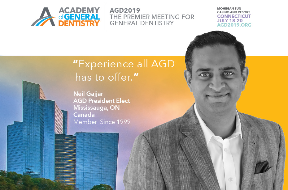 AGD2019 Advertisement