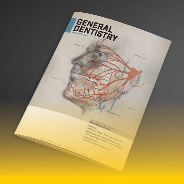 General Dentistry Excel Award