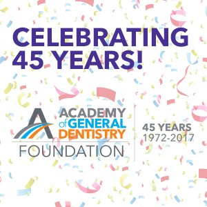 AGD Foundation 45 years 300x300