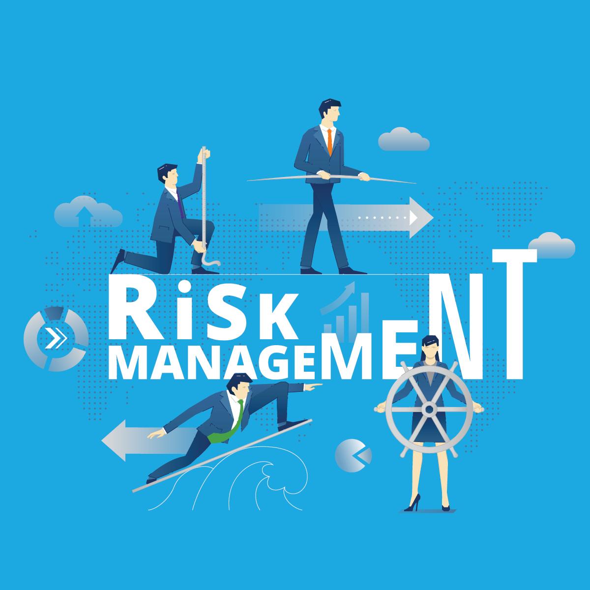 Risk Management Main Image
