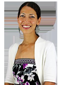 Zeynep Barakat Headshot