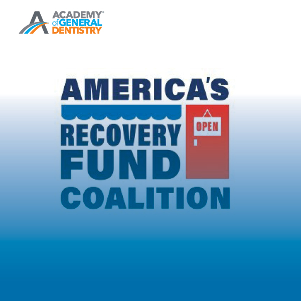 May_Americas Recovery Fund Coalition_NEWS
