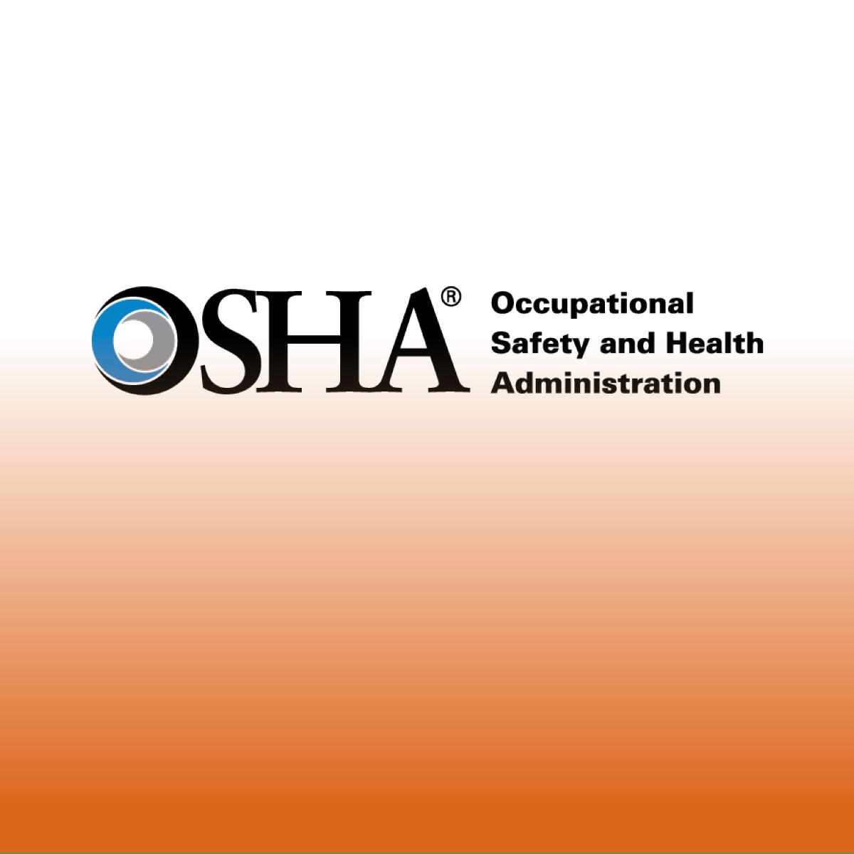 May_OSHA news
