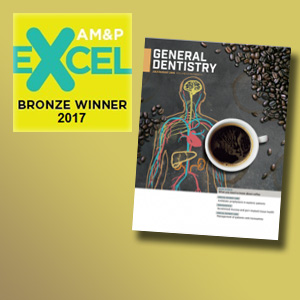 AGD wins EXCEL award
