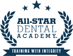 all star dental logo