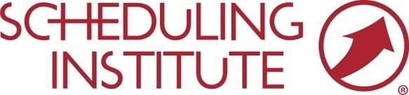 Scheduling Institute