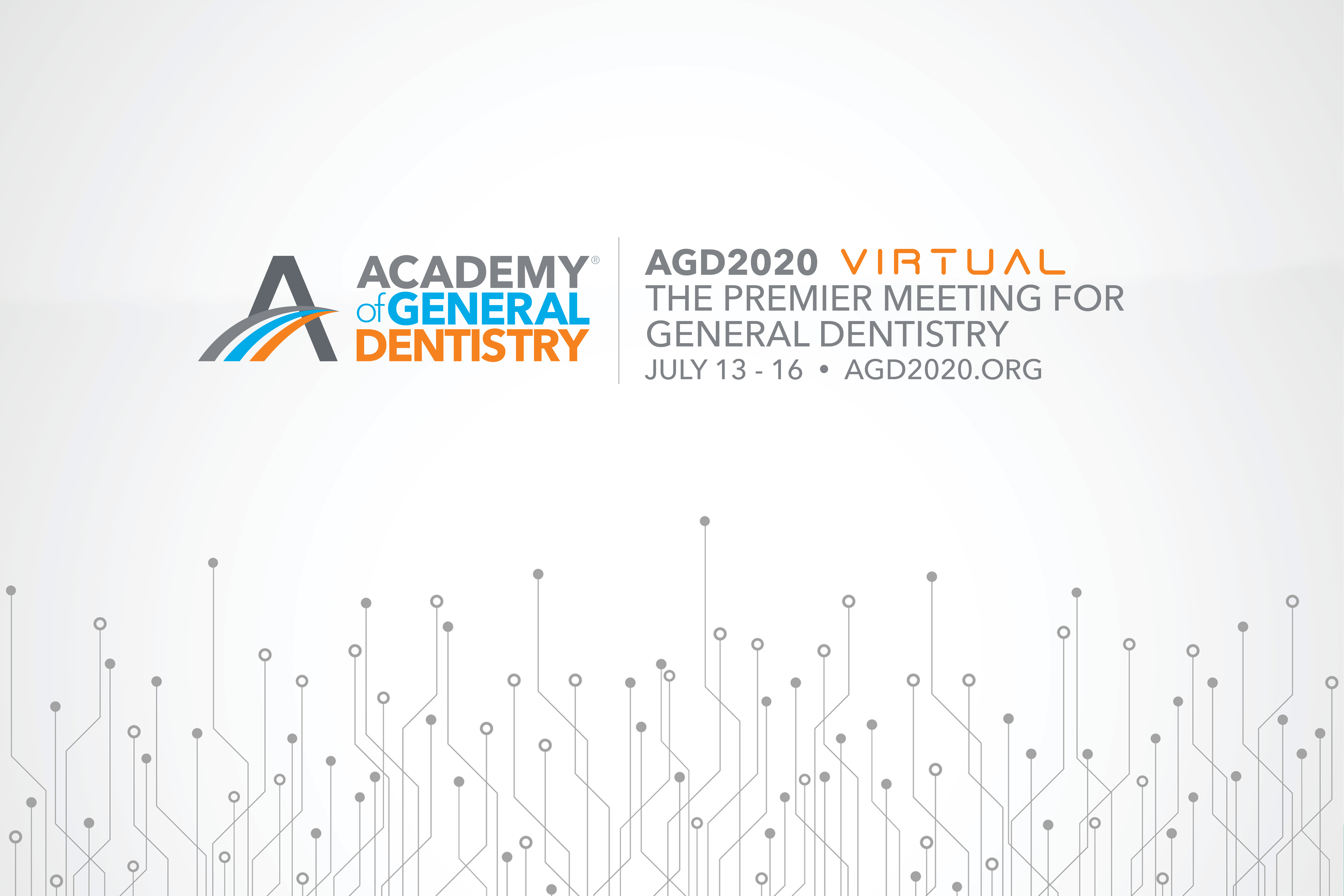 AGD2020 Is Now Virtual
