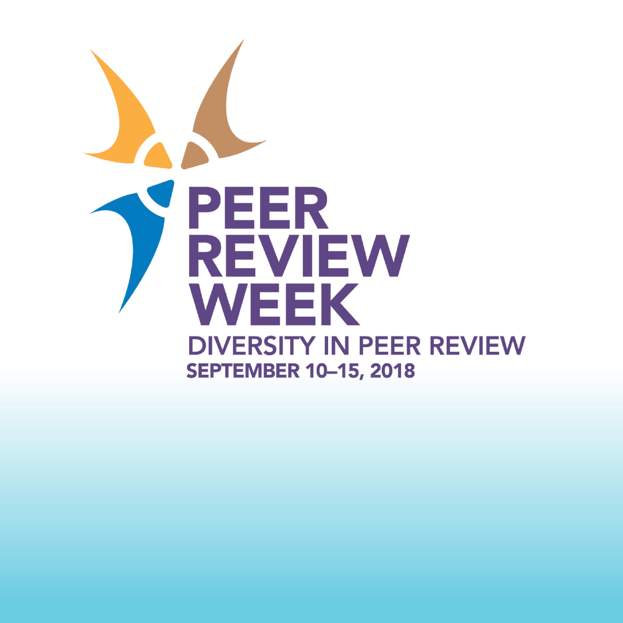 Sept_Peer Review week_News