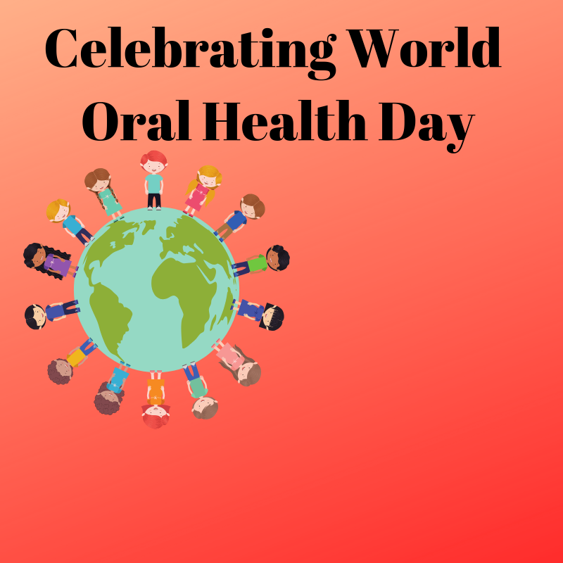 World Oral Health News
